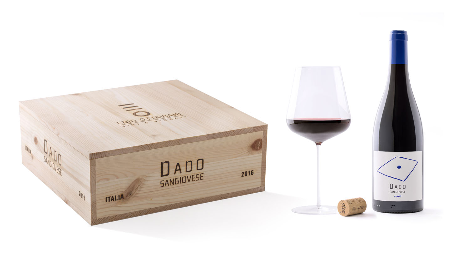 Dado packaging