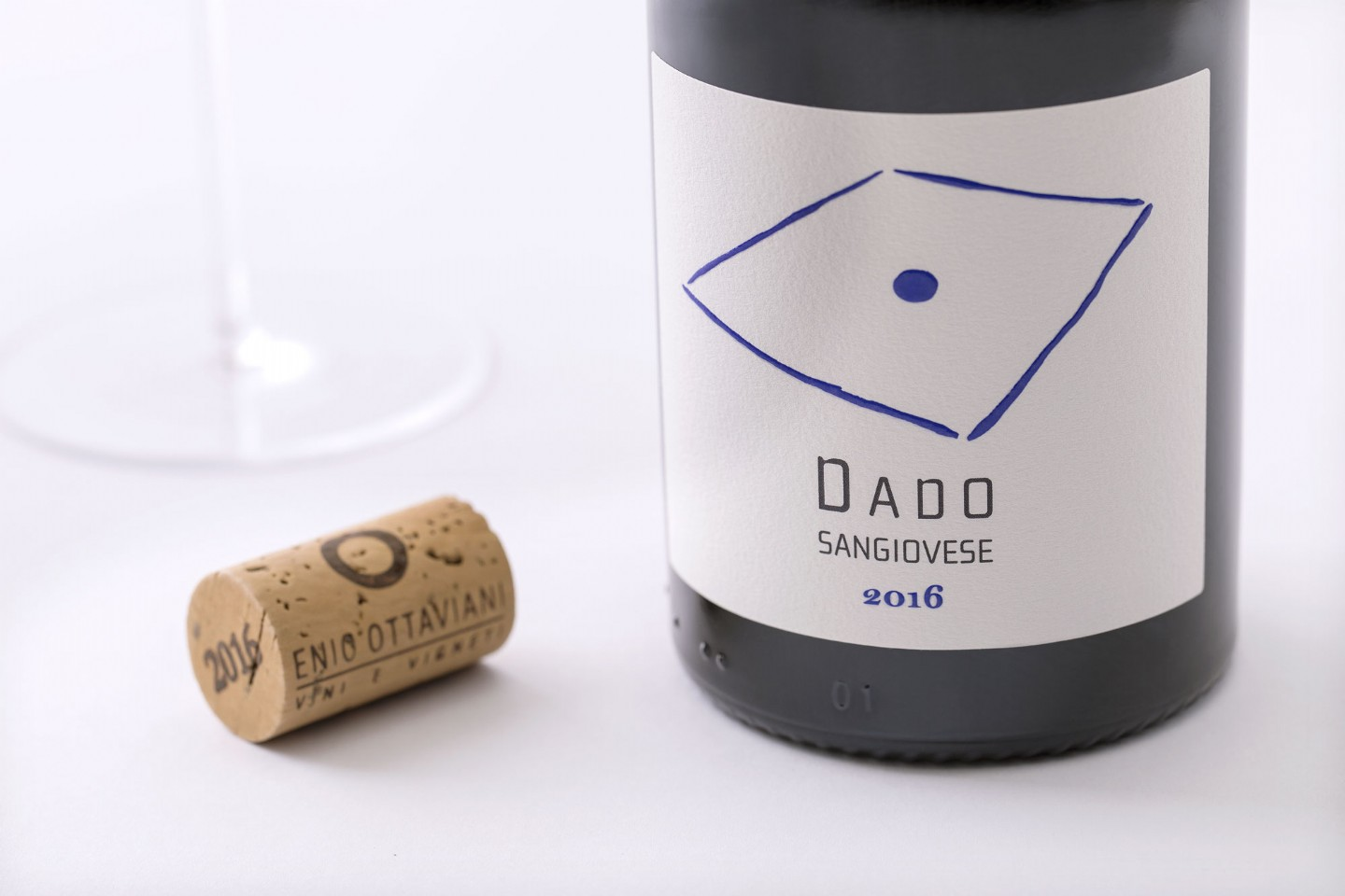 Dado: among the 50 best wines in the world according to the Gazzetta dello Sport